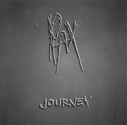 Pax - Journey - front